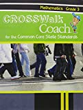 Crosswalk Coach for the Common Core Standards, Math, G3