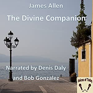 The Divine Companion Audiobook