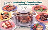 Deni Quick-n-Easy Convection Oven Cookbook