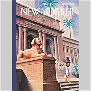 The New Yorker (Nov. 7, 2005) Periodical
