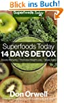Superfoods Today - 14 Days Detox: Enj...