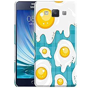 Theskinmantra Beautiful painting back cover for Samsung Galaxy A7