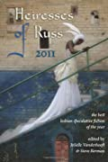 Heiresses of Russ 2011: The Year's Best Lesbian Speculative Fiction by  cover image