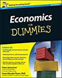 img - for Economics For Dummies, UK Edition book / textbook / text book