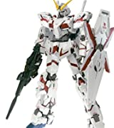 GUNDAM FIX FIGURATION METALCOMPOSITE #1006 ユニコーンガンダム