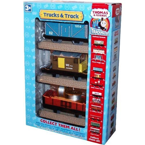 HIT Year 2008 Thomas and Friends Trackmaster