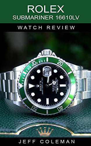 rolex-submariner-16610lv-watch-review-english-edition