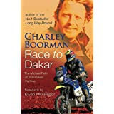 Race To Dakarby Charley Boorman