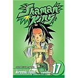 Shaman King, Vol. 17 (v. 17) ~ Hiroyuki Takei