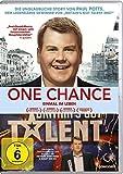 DVD Cover 'One Chance - Einmal im Leben