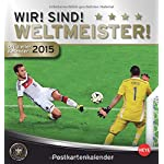 DFB Sammelkartenkalender 2015