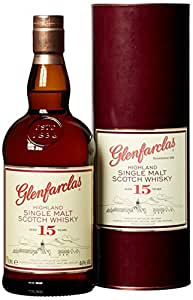 Glenfarclas 15 Years Old 70 cl