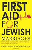 First Aid for Jewish Marriages