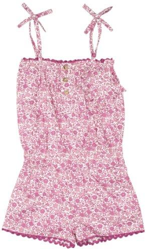 Kite Floral Print Girl's Playsuit