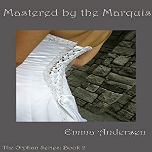 Mastered by the Marquis Audiobook