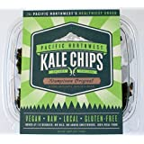 Pacific Northwest Kale Chips - Stumptown Original, 3-Pack