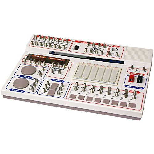 Elenco 300-In-1 Electronic Project Lab