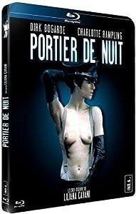 Portier de nuit [Blu-ray]