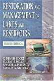 Image of Restoration and Management of Lakes and Reservoirs, Third Edition