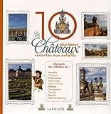 """Afficher """"Les 10 plus beaux châteaux racontés aux enfants"""""""