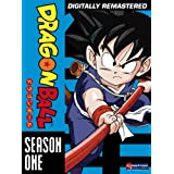 Dragon Ball: Season 1