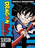 echange, troc Dragon Ball: Season 1 [Import USA Zone 1]