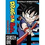Dragon Ball: Season 1 ~ Bela Lugosi