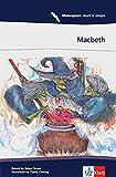 Macbeth: Englische Lektüre für das 3. Lernjahr. Buch (Shakespeare short'n' simple)