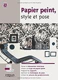 echange, troc Michel Balic, Yahya Betari - Papier peint, style et pose