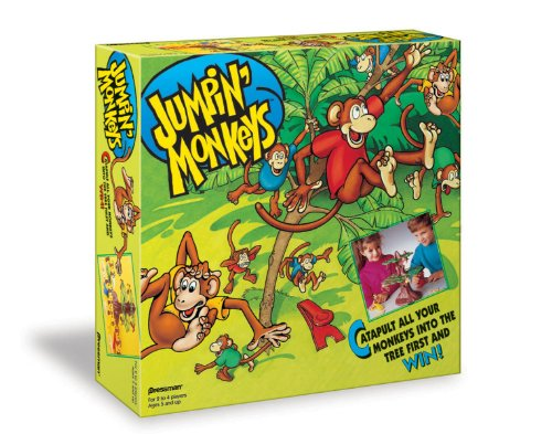 Jumpin Monkeys - 1