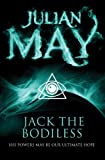 Jack the Bodiless: Book One in the Galactic Milieu series (The Galactic Milieu Trilogy 1)
