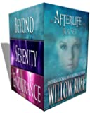 The Afterlife series Box Set (Books 1-3) (English Edition)