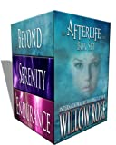 The Afterlife series Box Set (Books 1-3)