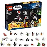 LEGO Star Wars Adventskalender 7958 von 2011