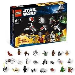 Lego Star Wars Adventskalender: muss das sein?