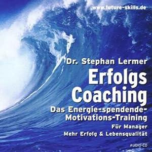 Erfolgs-Coaching Hörbuch