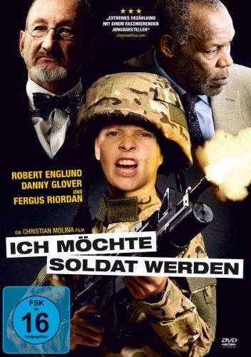 Ich möchte Soldat werden (I Want To Be A Soldier)