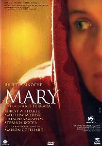 Mary (Maria Magdalena)