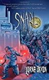 Snarl: A Werewolf Novel