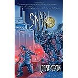 Snarl: A Werewolf Novelby Lorne Dixon