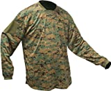 Valken Paintball Echo Jersey MARPAT