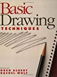 Basic Drawing Techniques (Basic Techniques)