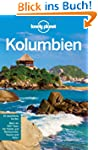Lonely Planet Reisef�hrer Kolumbien