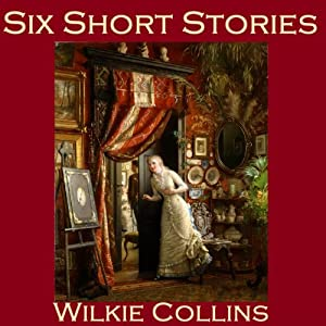 Six Short Stories Hörbuch