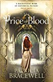 img - for The Price of Blood (The Emma of Normandy) book / textbook / text book