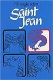 echange, troc Médiaspaul éditions - L'Évangile selon saint Jean