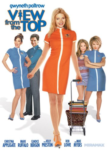 View from the Top: Mike Myers, Christina Applegate, Kelly