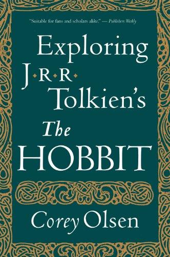Exploring J.r.r. Tolkien