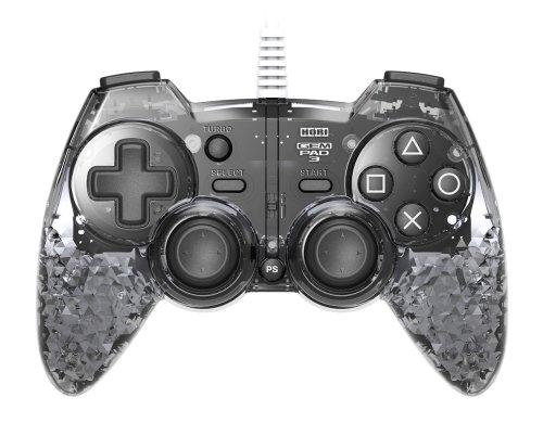 HORI PlayStation 3 GEM PAD 3 - Onyx Black