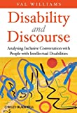 Disability and Discourse: Analysing Inclusive Conversation with People with Intellectual Disabilities